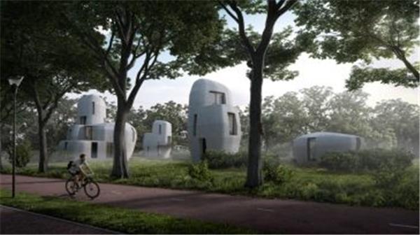 3 boyutlu yazıcı ev